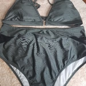 Cupshe Bikini NWT Size XXL